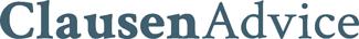 Clausen Advice Logo